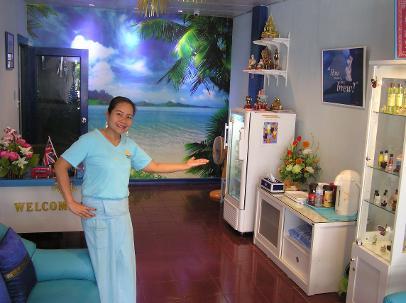 knulla sundsvall oasis thai massage